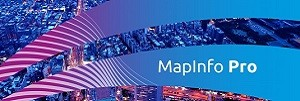 Pitney Bowes Inc announces the release of MapInfo Pro 64 bit